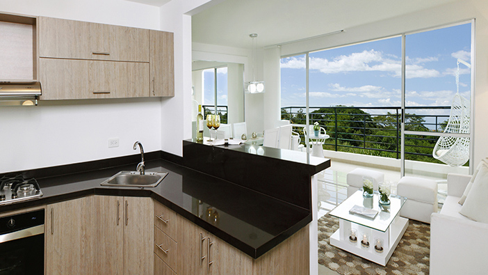area cocina slide interno